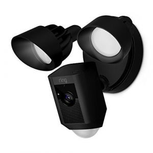 Ring Floodlight Cam Noir