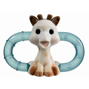 Vulli Double anneaux de dentition polaire Sophie la Girafe