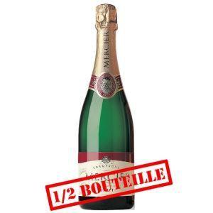 Image de Mercier Champagne brut (1/2 bouteille)