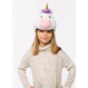 Jemini Chapeau lumineux licorne