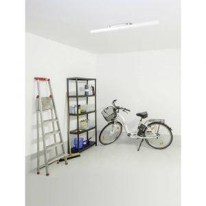 Müller Licht Luminaire étanche LED pour pièce humide 20300542 LED intégrée 40 W blanc neutre blanc