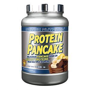 Scitec nutrition Protein Pancake 1036g Chocolate-Banana
