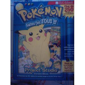 Pokémon Project Studio Version bleue [PC]