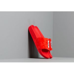 Adidas Claquettes ADILETTE W / ROUGE rouge - Taille 37,39,40 1/2