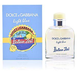Dolce   Gabbana Light Blue Italian Zest - Eau de toilette pour homme c8567268aaba