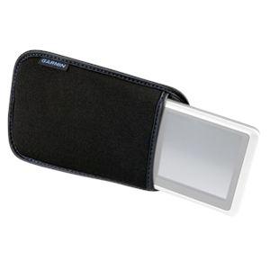 Garmin 010-11792-00 - Étui flexible pour unité GPS