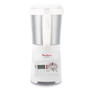 Moulinex Soup & Co LM90A110 2.8L Blanc - Blender chauffant