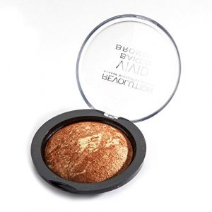 Revolution Beauty London Vivid Baked Bronze Rock On World