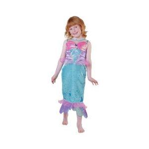 Rubie's Déguisement La petite sirène Ariel (5-6 ans)