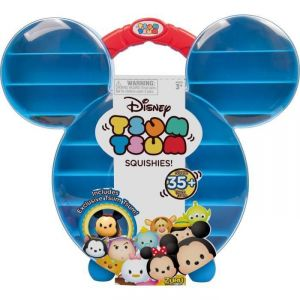 Kanaï Kids Valisette de transport Tsum-Tsum - Une valisette pour transporter partout ta collection