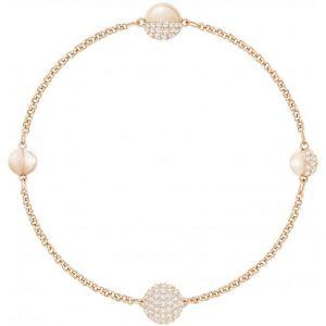 Swarovski Bracelet Remix 5365763 - Bracelet Remix Strandage Sphere Femme