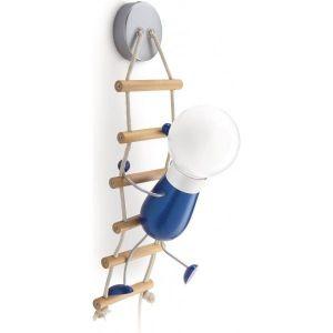 Philips 45502/55/16 - Applique pour chambre d'enfant myKidsRoom Climbo