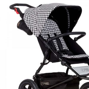 Mountain buggy Urban Jungle Luxury - Poussette 3 roues
