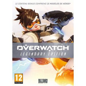 Overwatch Legendary [PC]