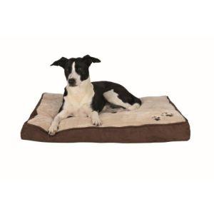 Trixie Coussin Gizmo brun pour chien