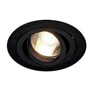 SLV Luminaire encastre rond New Tria 1 (50 W)