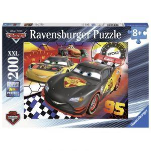 Ravensburger Cars - Puzzle 200 pièces XXL