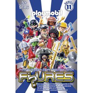 Playmobil 9146 - Figures Boys Série 11