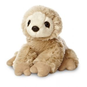 Aurora Mini peluche paresseux World