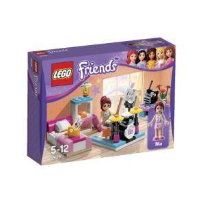 Lego 3939 - Friends : La chambre de Mia