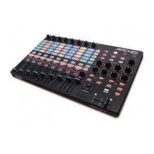 Akai APC40 mkII - Surface de contrôle MIDI
