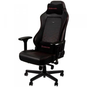 Noblechairs HERO - Rouge - Fauteuil Gamer