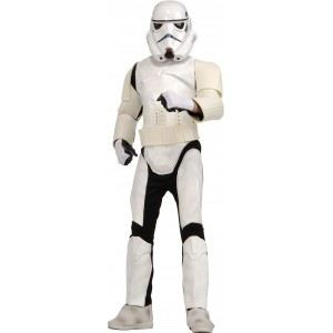 Rubie's Déguisement Stromtrooper Star Wars