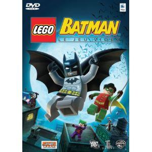 LEGO Batman : Le Jeu Vidéo [MAC]