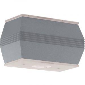 Eglo Applique à LED en aluminium et verre NORIKA