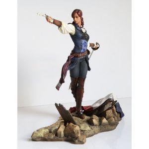 Ubisoft Figurine Assassin's Creed Unity : Elise The Fiery Templar