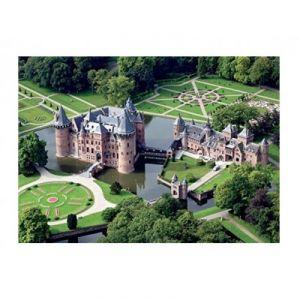 Jumbo Château de Haar - Puzzle 500 pièces