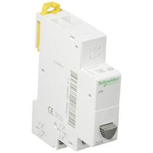 Schneider Electric IPB SIMPLE GRIS NO + NF
