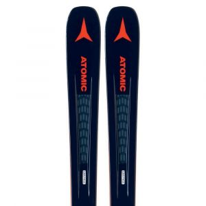 Atomic Pack Skis Vantage 90 Ti Blue/red + Griffon 13 Id White