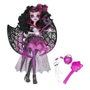Mattel Monster High Draculaura Halloween