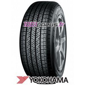 Yokohama 225/65 R17 102H G91AV (X-trail) M+S