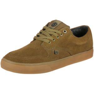 Element Topaz C3 Suede chaussures marron 40 EU