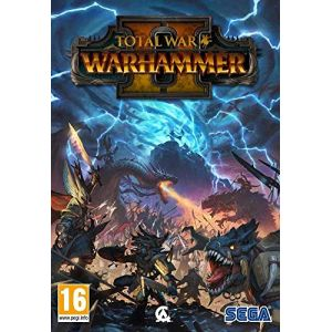 Warhammer 2 (Total War) [PC]
