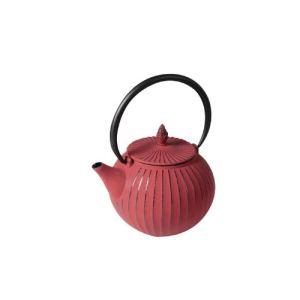 Tradifonte 507156 - Theiere Harmony en fonte 0,8 L