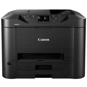 Canon Maxify MB5350 - Imprimantes multifonctions jet d'encre professionnelles (fax)