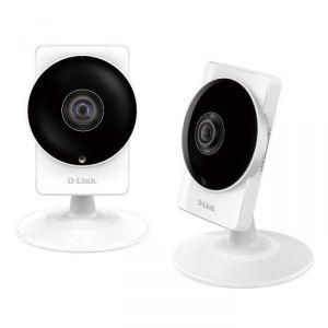 D-link DCS-8200LH X2 - 2 caméras de surveillance réseau
