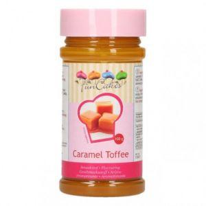 FunCakes Arôme Caramel Toffee 100 g - Lot de 2
