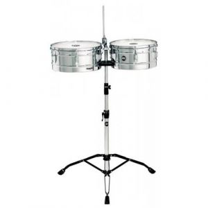 """Meinl Timbale 13"""" / 14"""" Chrome"""