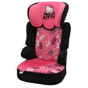 Quax Befix SP Hello Kitty - Siège auto groupe 2/3