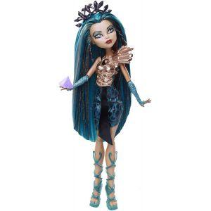 Mattel Monster High Gala Boo York Nefera De Nile