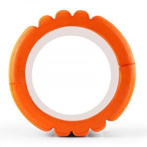 Capital Sports Caprole 1 - Rouleau de massage 33 x 14 cm orange