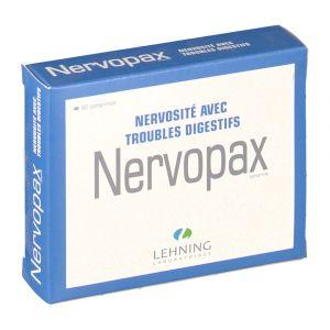 Lehning Nervopax - 60 comprimés