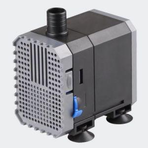 Pompe à eau de bassin filtre filtration cours d'eau eco aquarium petit étang eco 600l/h 8W