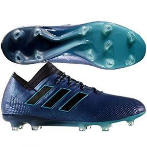 Adidas Nemeziz-17.1 FG Chaussures de Football Homme, Multicolore