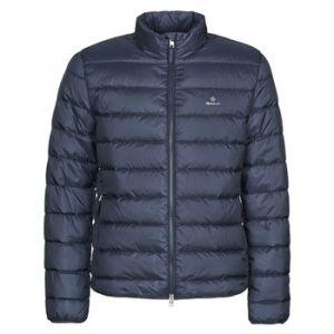 Gant (marque) Doudounes THE LIGHT DOWN - Couleur XXL,S,M,L,XL,IT S,IT M,IT L,IT XL,IT XXL - Taille Bleu