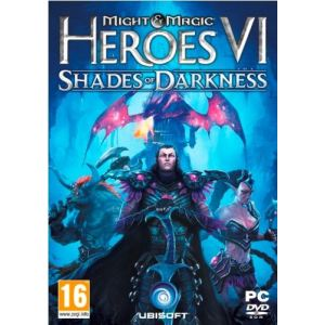 Might & Magic Heroes VI [PC]